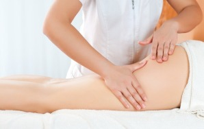 Anti-Cellulite-Massage für Frauen in Frankfurt am Main